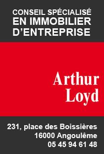 Arthur Loyd - Conseil spécialisé en immobilier d'entreprise